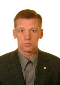 Mr. Ryzhkov Valeriy