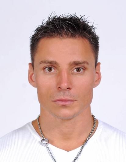 Dascalu Nicolae Stefan