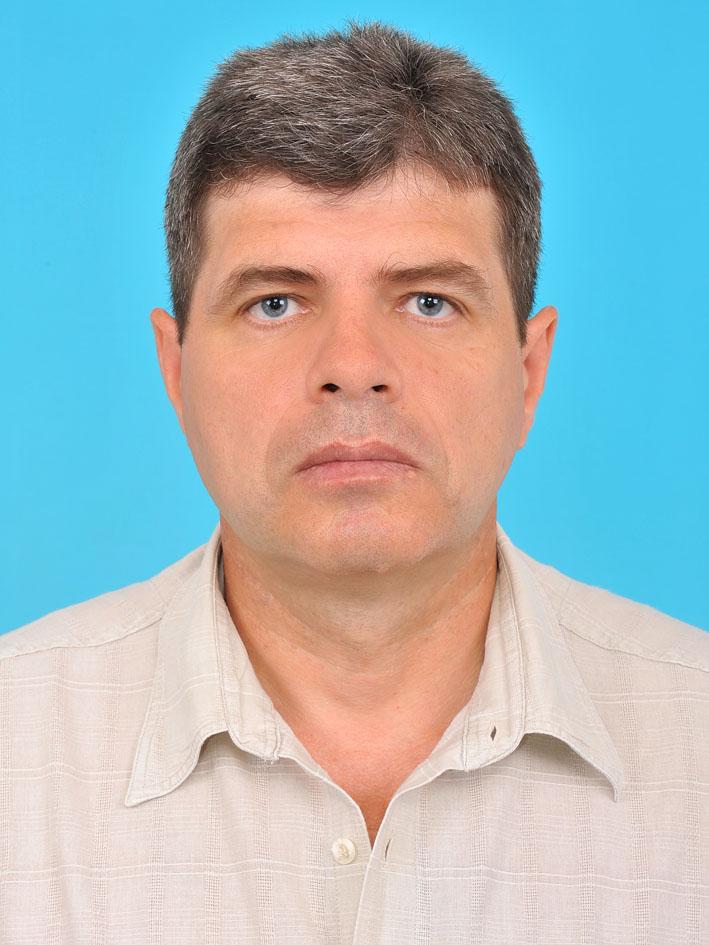 Igor Otarov